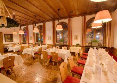 Hotel Walfisch Würzburg Restaurant Walfisch