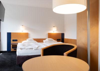 Hotel Walfisch Würzburg Doppelzimmer