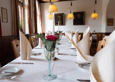Hotel Würzburg Walfisch Restaurant-Walfisch