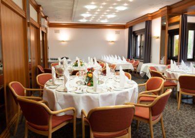 Hotel Walfisch Würzburg Frühstück Familienfeiern